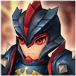 Fire Dragon Knight (Laika) - Summoners War Ratings Guide