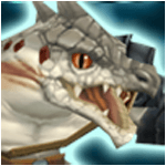 summoners war white lizardman