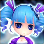 Occult_Girl_(Water)_Icon