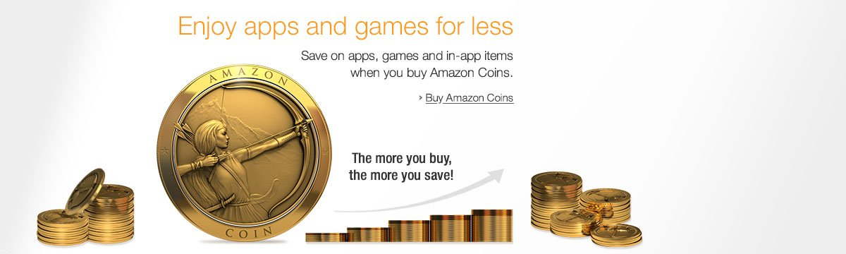 New Amazon Coins Promotion for Cheap Packs! (Android